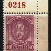 Colombia 1942