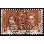 COSTA DE ORO King George VI and Queen Elizabeth